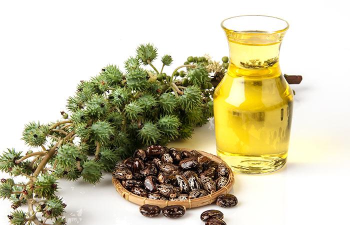 castor-oil-india